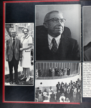 Page 6, 1977 Edition, William Jewell College - Tatler Yearbook (Liberty, MO) online yearbook collection