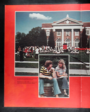 Page 12, 1978 Edition, William Jewell College - Tatler Yearbook (Liberty, MO) online yearbook collection