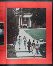 Page 15, 1978 Edition, William Jewell College - Tatler Yearbook (Liberty, MO) online yearbook collection