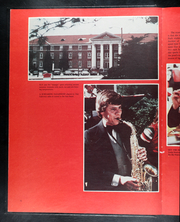 Page 16, 1978 Edition, William Jewell College - Tatler Yearbook (Liberty, MO) online yearbook collection