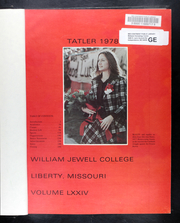 Page 5, 1978 Edition, William Jewell College - Tatler Yearbook (Liberty, MO) online yearbook collection