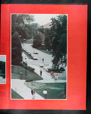 Page 7, 1978 Edition, William Jewell College - Tatler Yearbook (Liberty, MO) online yearbook collection