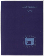1977 Edition, Baptist Bible College - Sojourner Yearbook (Springfield, MO)