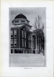 Page 11, 1929 Edition, Culver Stockton College - Milestones Yearbook (Canton, MO) online yearbook collection