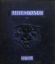 1935 Edition, Culver Stockton College - Milestones Yearbook (Canton, MO)