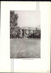 Page 17, 1937 Edition, Culver Stockton College - Milestones Yearbook (Canton, MO) online yearbook collection
