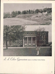 Page 13, 1951 Edition, Culver Stockton College - Milestones Yearbook (Canton, MO) online yearbook collection