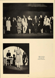 Page 14, 1961 Edition, Culver Stockton College - Milestones Yearbook (Canton, MO) online yearbook collection