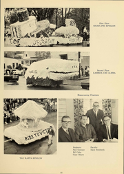 Page 15, 1961 Edition, Culver Stockton College - Milestones Yearbook (Canton, MO) online yearbook collection