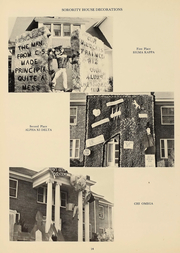 Page 16, 1961 Edition, Culver Stockton College - Milestones Yearbook (Canton, MO) online yearbook collection