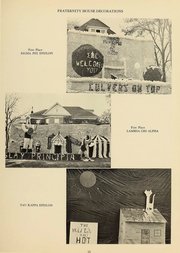 Page 17, 1961 Edition, Culver Stockton College - Milestones Yearbook (Canton, MO) online yearbook collection