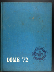 1972 Edition, Culver Stockton College - Milestones Yearbook (Canton, MO)
