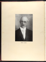 Page 14, 1912 Edition, Missouri Valley College - Sabiduria Yearbook (Marshall, MO) online yearbook collection