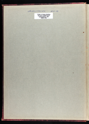 Page 2, 1912 Edition, Missouri Valley College - Sabiduria Yearbook (Marshall, MO) online yearbook collection