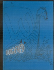 1984 Edition, West Junior High School - Saga Yearbook (Columbia, MO)