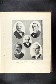 Page 15, 1908 Edition, Kansas City School of Law - Pandex Yearbook (Kansas City, MO) online yearbook collection