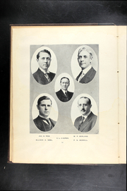 Page 16, 1908 Edition, Kansas City School of Law - Pandex Yearbook (Kansas City, MO) online yearbook collection