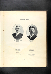 Page 17, 1908 Edition, Kansas City School of Law - Pandex Yearbook (Kansas City, MO) online yearbook collection