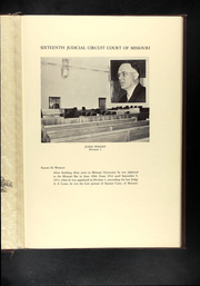 Page 15, 1935 Edition, Kansas City School of Law - Pandex Yearbook (Kansas City, MO) online yearbook collection