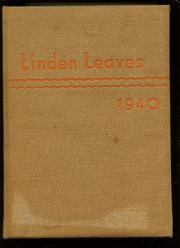 Page 1, 1940 Edition, Lindenwood University - Linden Leaves Yearbook (St Charles, MO) online yearbook collection