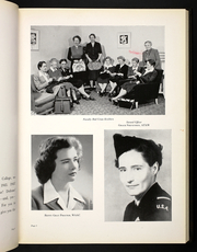 Page 11, 1943 Edition, Lindenwood University - Linden Leaves Yearbook (St Charles, MO) online yearbook collection
