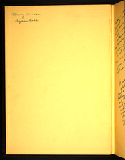 Page 2, 1943 Edition, Lindenwood University - Linden Leaves Yearbook (St Charles, MO) online yearbook collection