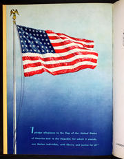 Page 6, 1943 Edition, Lindenwood University - Linden Leaves Yearbook (St Charles, MO) online yearbook collection