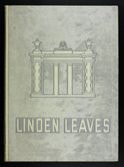 Lindenwood University - Linden Leaves Yearbook (St Charles, MO) online yearbook collection, 1958 Edition, Page 1