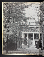 Page 2, 1958 Edition, Lindenwood University - Linden Leaves Yearbook (St Charles, MO) online yearbook collection
