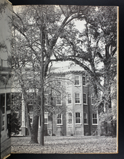 Page 3, 1958 Edition, Lindenwood University - Linden Leaves Yearbook (St Charles, MO) online yearbook collection