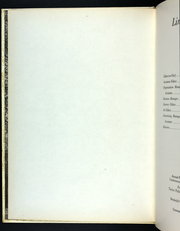 Page 4, 1958 Edition, Lindenwood University - Linden Leaves Yearbook (St Charles, MO) online yearbook collection