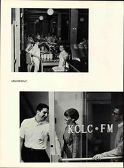 Page 14, 1969 Edition, Lindenwood University - Linden Leaves Yearbook (St Charles, MO) online yearbook collection