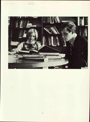 Page 15, 1969 Edition, Lindenwood University - Linden Leaves Yearbook (St Charles, MO) online yearbook collection
