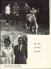 Page 213, 1969 Edition, Lindenwood University - Linden Leaves Yearbook (St Charles, MO) online yearbook collection