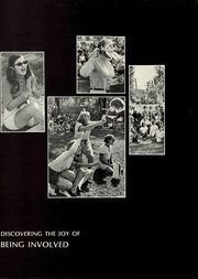 Page 25, 1969 Edition, Lindenwood University - Linden Leaves Yearbook (St Charles, MO) online yearbook collection