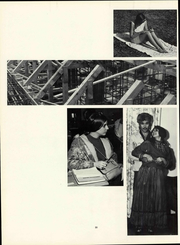 Page 26, 1969 Edition, Lindenwood University - Linden Leaves Yearbook (St Charles, MO) online yearbook collection