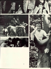 Page 31, 1969 Edition, Lindenwood University - Linden Leaves Yearbook (St Charles, MO) online yearbook collection