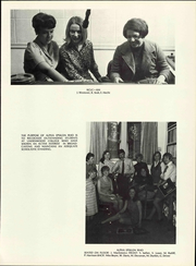 Page 73, 1969 Edition, Lindenwood University - Linden Leaves Yearbook (St Charles, MO) online yearbook collection