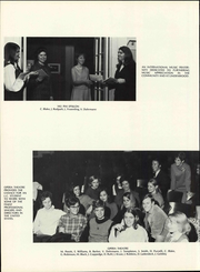 Page 74, 1969 Edition, Lindenwood University - Linden Leaves Yearbook (St Charles, MO) online yearbook collection