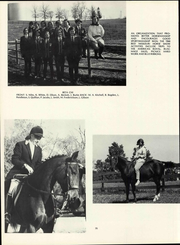 Page 76, 1969 Edition, Lindenwood University - Linden Leaves Yearbook (St Charles, MO) online yearbook collection