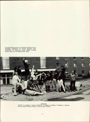 Page 77, 1969 Edition, Lindenwood University - Linden Leaves Yearbook (St Charles, MO) online yearbook collection