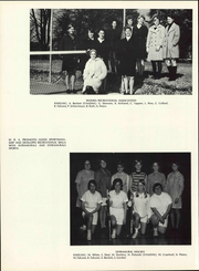 Page 78, 1969 Edition, Lindenwood University - Linden Leaves Yearbook (St Charles, MO) online yearbook collection