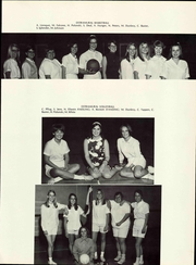 Page 79, 1969 Edition, Lindenwood University - Linden Leaves Yearbook (St Charles, MO) online yearbook collection