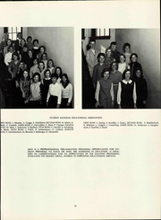 Page 81, 1969 Edition, Lindenwood University - Linden Leaves Yearbook (St Charles, MO) online yearbook collection