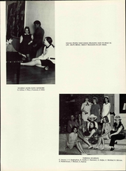 Page 83, 1969 Edition, Lindenwood University - Linden Leaves Yearbook (St Charles, MO) online yearbook collection