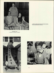 Page 84, 1969 Edition, Lindenwood University - Linden Leaves Yearbook (St Charles, MO) online yearbook collection