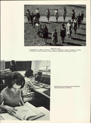Page 85, 1969 Edition, Lindenwood University - Linden Leaves Yearbook (St Charles, MO) online yearbook collection