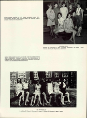 Page 87, 1969 Edition, Lindenwood University - Linden Leaves Yearbook (St Charles, MO) online yearbook collection