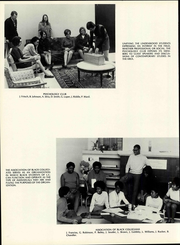 Page 88, 1969 Edition, Lindenwood University - Linden Leaves Yearbook (St Charles, MO) online yearbook collection