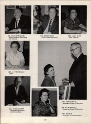 Page 14, 1961 Edition, Center South Junior High School - Kachina Yearbook (Kansas City, MO) online yearbook collection